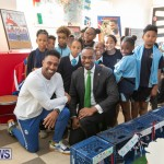 Paget Primary Black History Month Celebrations Bermuda, February 21 2019-9110