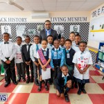 Paget Primary Black History Month Celebrations Bermuda, February 21 2019-9145
