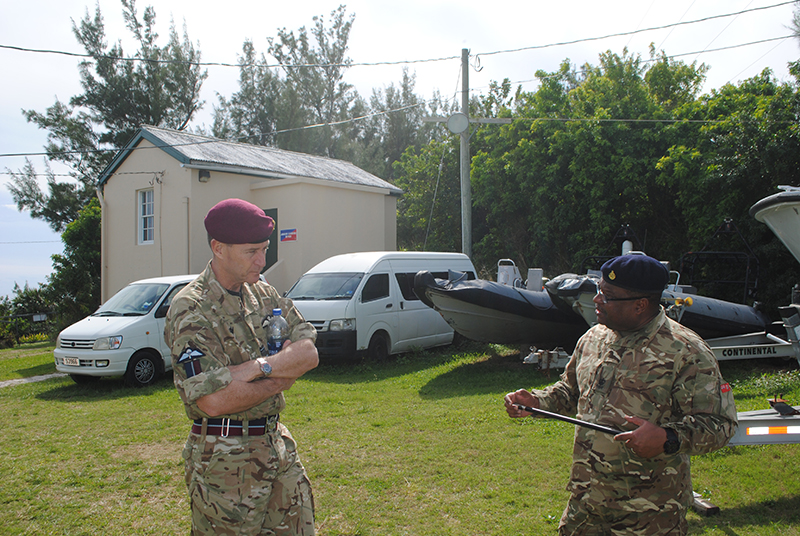 Regiment AVM Visit Bermuda Feb 27 2019 (2)