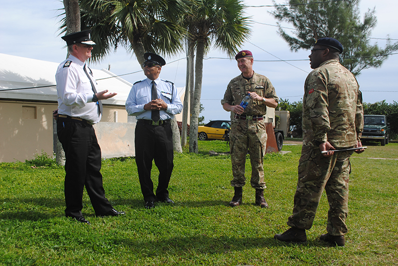 Regiment AVM Visit Bermuda Feb 27 2019 (3)