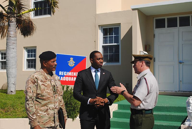 Regiment Bermuda Feb 18 2019 Premier-4