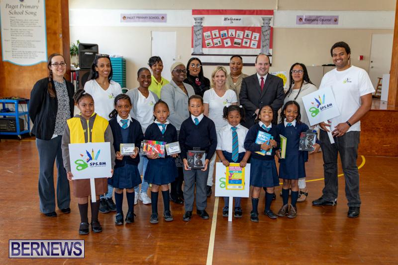 Support Public Schools Team Delivering Supplies Bermuda, February 27 2019-0768
