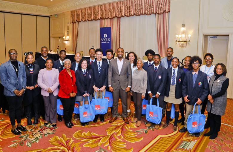 Youth Parliament Debate Bermuda Feb 2019 (1)
