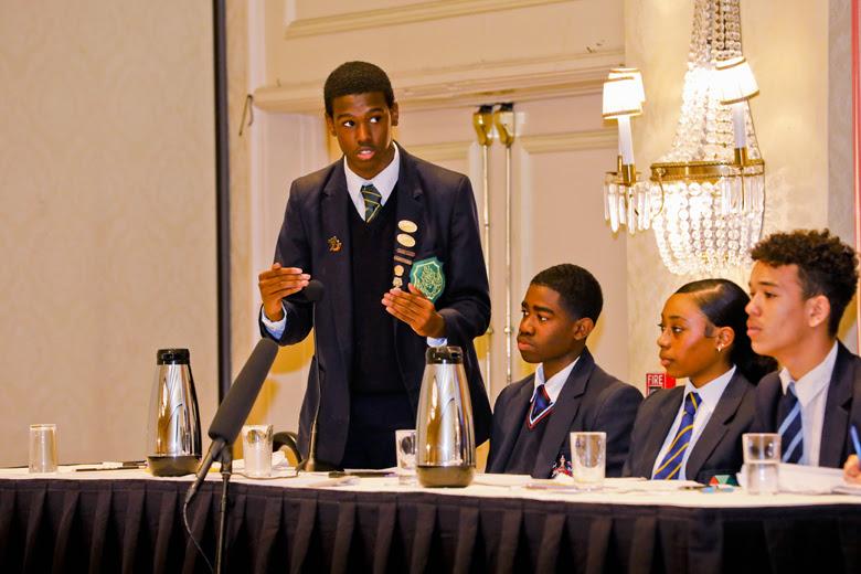 Youth Parliament Debate Bermuda Feb 2019 (3)