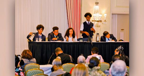 Youth Parliament Debate Bermuda Feb 2019 (8)