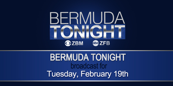 zbm 9 news Bermuda February 19 2019 TC