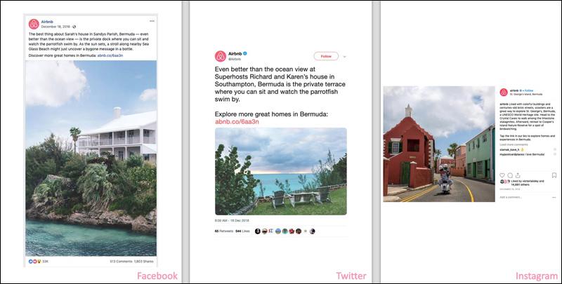 Airbnb Social Campaign Bermuda March 2019 (1)