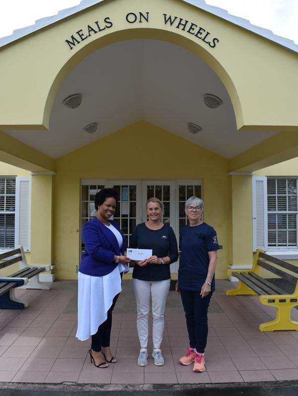 BMA Celebrates 50th Anniversary Bermuda March 2019 (2)