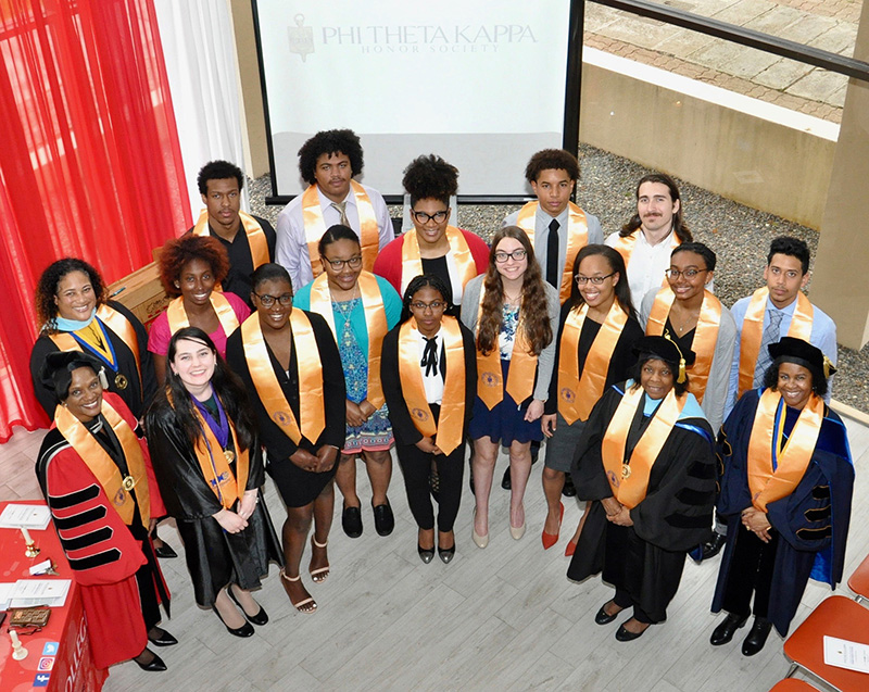 Bermuda College March 21 2019