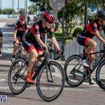 Bermuda Cycling Academy Victoria Park Criterium Women, March 31 2019-6932