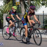 Bermuda Cycling Academy Victoria Park Criterium Women, March 31 2019-7107