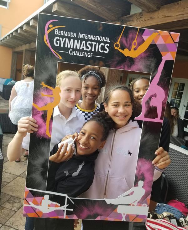 Bermuda International Gymnastics Challenge March 2019 (2)