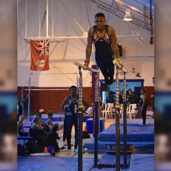 Bermuda International Gymnastics Challenge March 2019 (6)