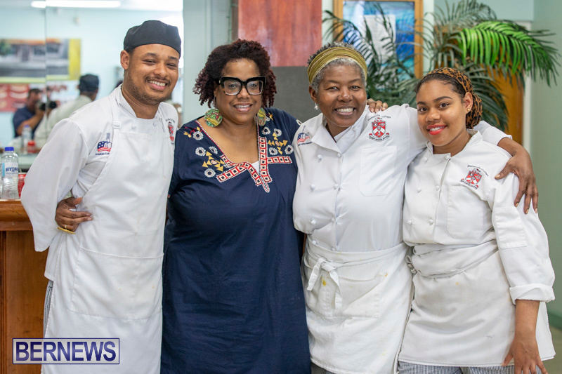 Chef Marcus Samuelsson 2nd Chef Competition Bermuda, March 30 2019-6693