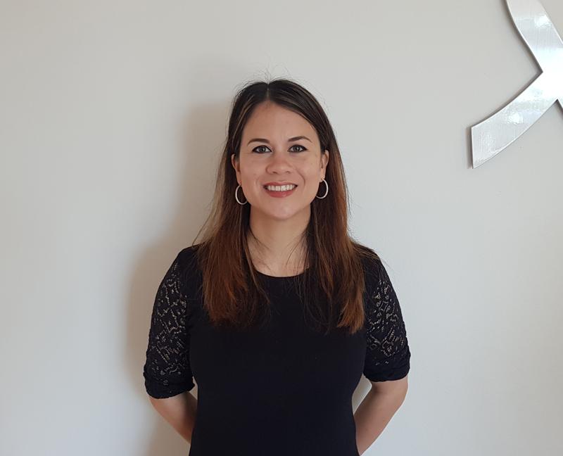 Dr Olivia Bato Bermuda March 2019