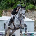FEI Jumping World Challenge 2019 Competition 2 and BEF Support Show Bermuda, March 2 2019-1010