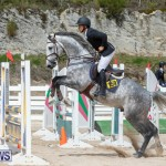 FEI Jumping World Challenge 2019 Competition 2 and BEF Support Show Bermuda, March 2 2019-1092