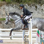 FEI Jumping World Challenge 2019 Competition 2 and BEF Support Show Bermuda, March 2 2019-1094