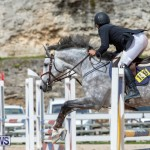 FEI Jumping World Challenge 2019 Competition 2 and BEF Support Show Bermuda, March 2 2019-1097