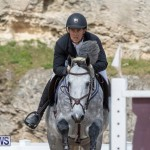 FEI Jumping World Challenge 2019 Competition 2 and BEF Support Show Bermuda, March 2 2019-1101