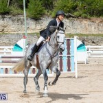 FEI Jumping World Challenge 2019 Competition 2 and BEF Support Show Bermuda, March 2 2019-1112
