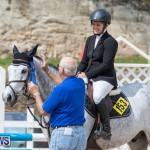 FEI Jumping World Challenge 2019 Competition 2 and BEF Support Show Bermuda, March 2 2019-1118