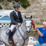FEI Jumping World Challenge 2019 Competition 2 and BEF Support Show Bermuda, March 2 2019-1129