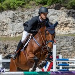 FEI Jumping World Challenge Competition 3 Bermuda, March 9 2019-0156