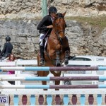 FEI Jumping World Challenge Competition 3 Bermuda, March 9 2019-0196
