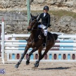 FEI Jumping World Challenge Competition 3 Bermuda, March 9 2019-0225