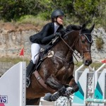 FEI Jumping World Challenge Competition 3 Bermuda, March 9 2019-0226
