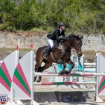 FEI Jumping World Challenge Competition 3 Bermuda, March 9 2019-0227