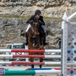 FEI Jumping World Challenge Competition 3 Bermuda, March 9 2019-0287