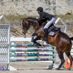 FEI Jumping World Challenge Competition 3 Bermuda, March 9 2019-0291
