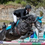 FEI Jumping World Challenge Competition 3 Bermuda, March 9 2019-0315