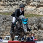 FEI Jumping World Challenge Competition 3 Bermuda, March 9 2019-0336