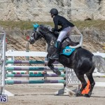 FEI Jumping World Challenge Competition 3 Bermuda, March 9 2019-0338