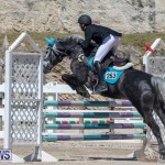 FEI Jumping World Challenge Competition 3 Bermuda, March 9 2019-0339