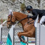 FEI Jumping World Challenge Competition 3 Bermuda, March 9 2019-0356