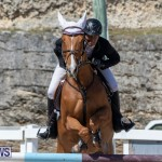 FEI Jumping World Challenge Competition 3 Bermuda, March 9 2019-0361