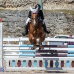 FEI Jumping World Challenge Competition 3 Bermuda, March 9 2019-0362