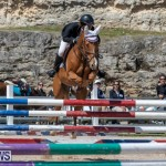 FEI Jumping World Challenge Competition 3 Bermuda, March 9 2019-0390