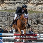 FEI Jumping World Challenge Competition 3 Bermuda, March 9 2019-0391