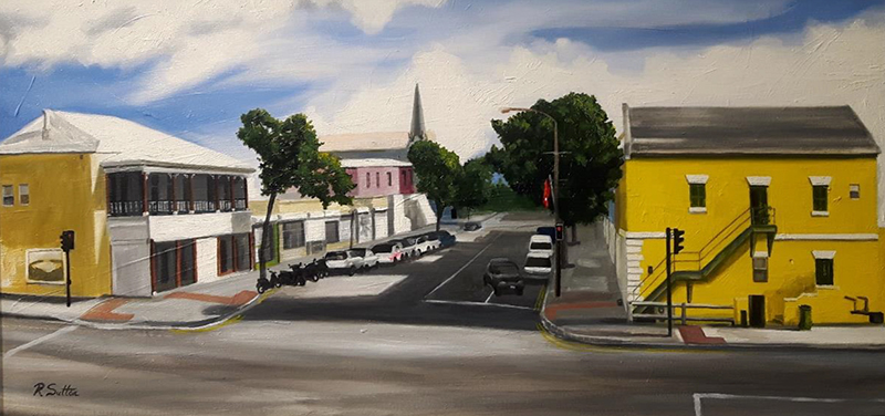 Gallery Spring Group Show Bermuda March 27 2019 4