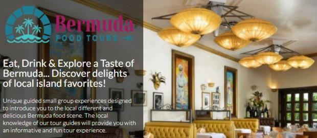 Home - Bermuda Food Tours - Google Chrome 382019 62129 PM