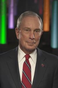 Michael Bloomberg Bermuda March 2019