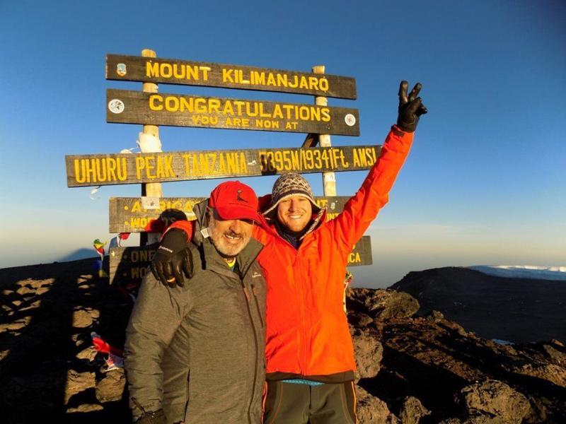 Mount Kilimanjaro March 2019 (2)