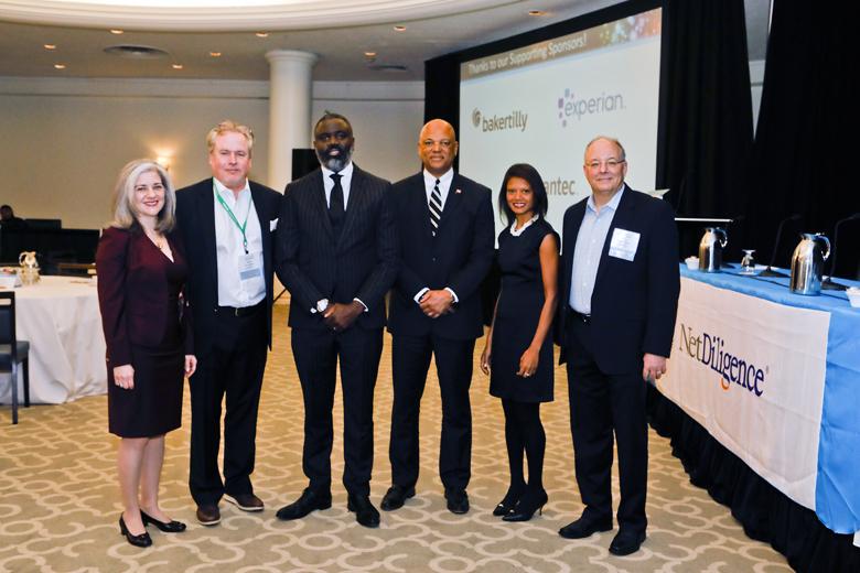 NetDiligence Cyber Risk Summit Bermuda March 15 2019 (1)