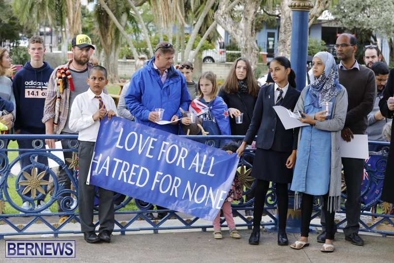 New Zealand community vigil Bermuda March 2019 (2)
