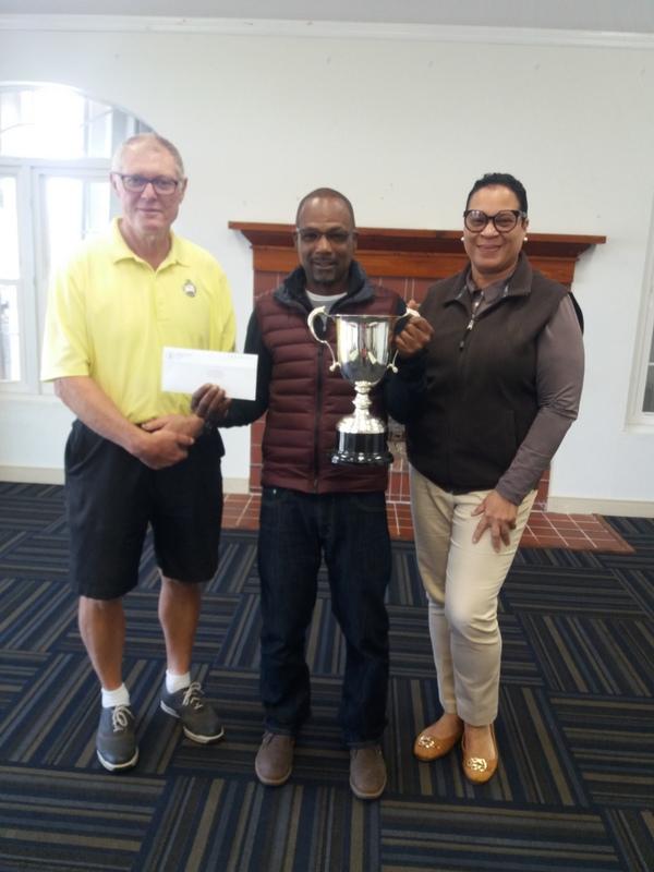Ocean View Club Championships 1